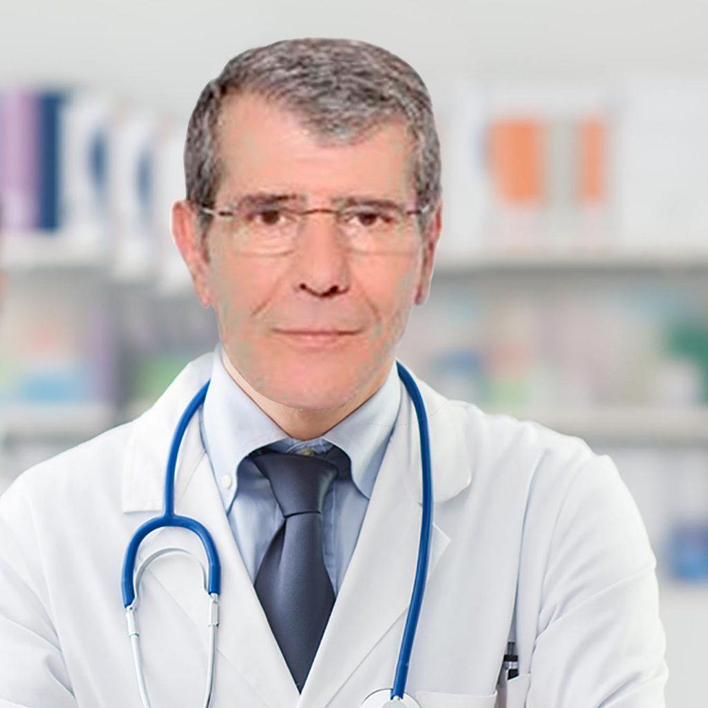 Uzm. Dr. Şaban Büyüktuncer