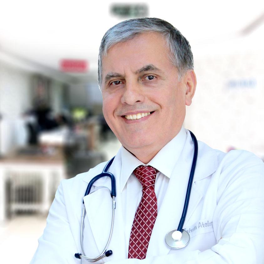 Uzm. Dr. Tahsin Atalar