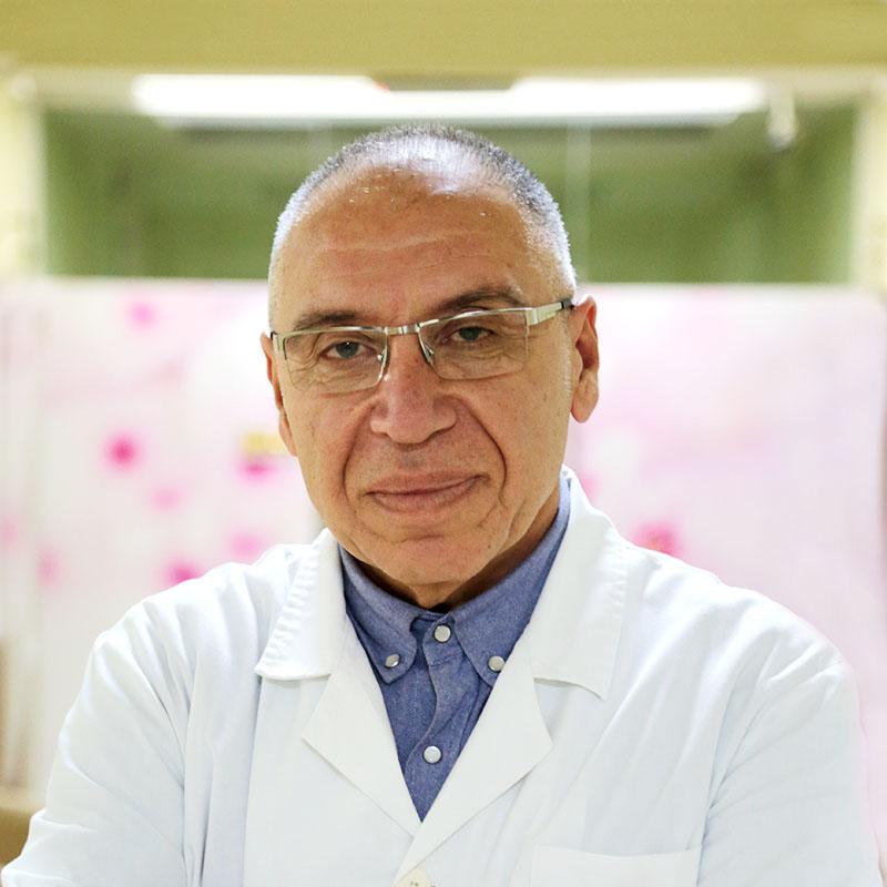 Uzm. Dr. Ferruh Atalay