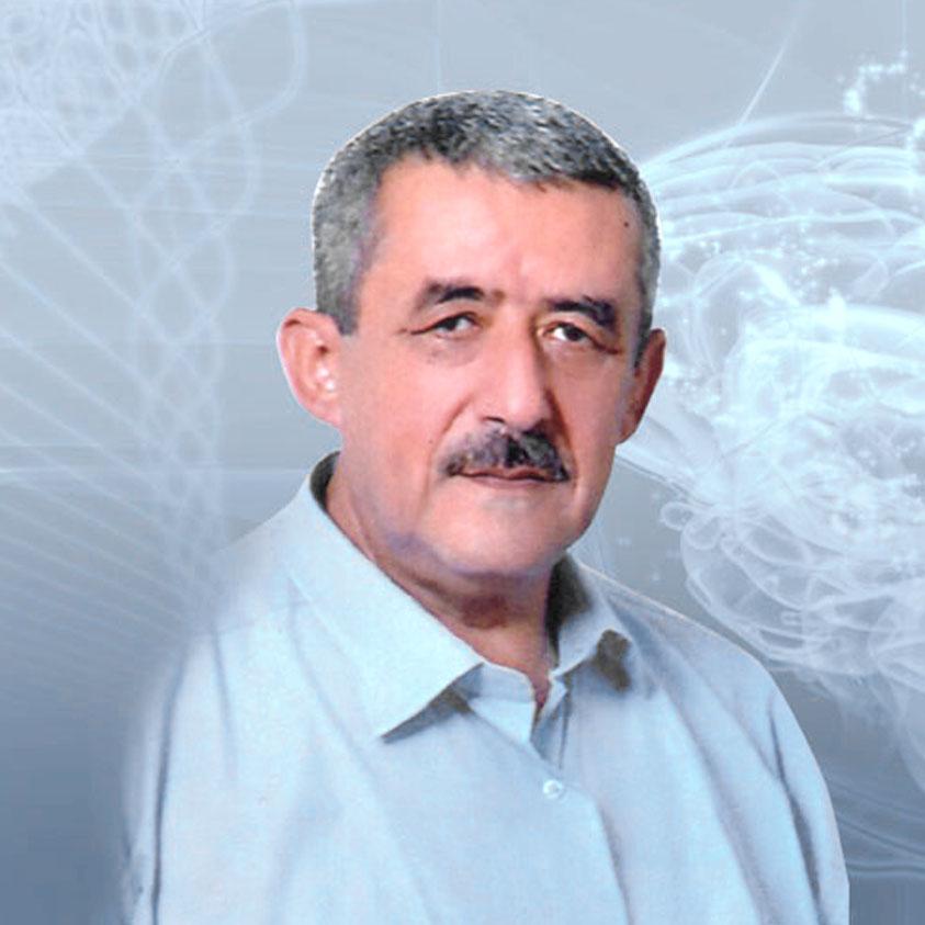 Dr. Gökhan Deniz